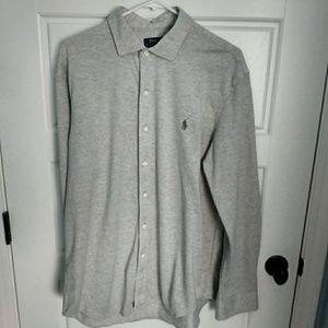LS Ralph Lauren Polo shirt